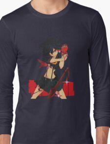 Ryūko Matoi Long Sleeve T-Shirt