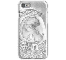 An Ape of Europa iPhone Case/Skin