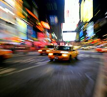 A night in NYC by texasgirl