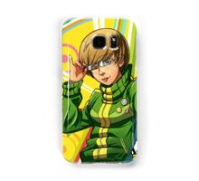Chie from Persona 4 Samsung Galaxy Case/Skin