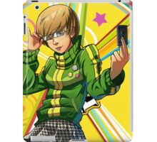 Chie from Persona 4 iPad Case/Skin