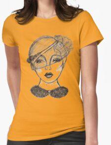 Looking Through a More See Through Veil T-Shirt