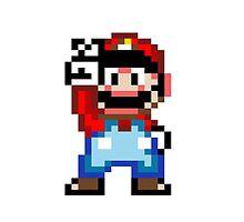 Super Mario by danthekash