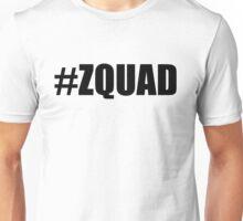 zquad Unisex T-Shirt