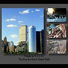 9-11 Tribute ©  by Dawn M. Becker