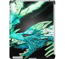 Ice Dragon 3 iPad Case/Skin
