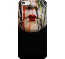 Inevitable Fury iPhone Case/Skin