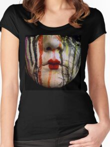 Inevitable Fury Women's Fitted Scoop T-Shirt