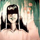 The Person In My Head by JessFlint
