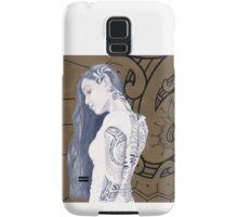 Hawiian Tribal Arm - 2014 Samsung Galaxy Case/Skin