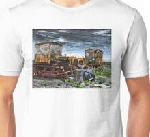 DOZERS in colour Unisex T-Shirt