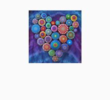 Love Rocks Mandala Stone Collection by Elspeth McLean Women's Tank Top