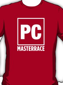 PC Masterrace T-Shirt