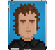 Gustavo Cerati iPad Case/Skin