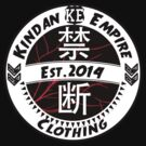 Kindan Empire Logo by Kindan Empire