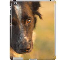 Man's Best Friend iPad Case/Skin