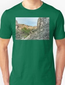 House on a Mountain T-Shirt
