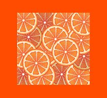 Grapefruit Slices Background 2 T-Shirt