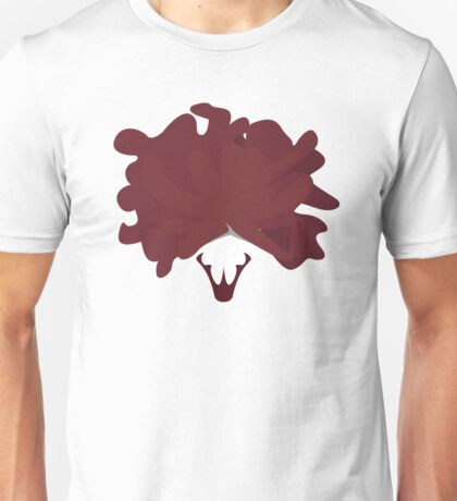 FFIX - Amarant Unisex T-Shirt