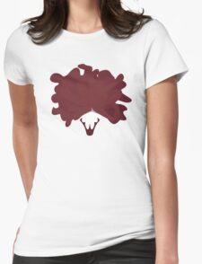 FFIX - Amarant Womens Fitted T-Shirt