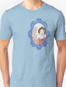Little Bunny Girl T-Shirt