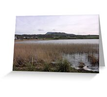 Dunfanaghy Donegal - Ireland Greeting Card
