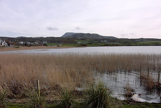Dunfanaghy Donegal - Ireland by mikequigley