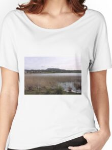 Dunfanaghy Donegal - Ireland Women's Relaxed Fit T-Shirt