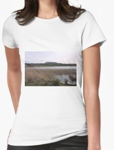 Dunfanaghy Donegal - Ireland Womens Fitted T-Shirt