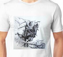 BLACK RIDER Unisex T-Shirt