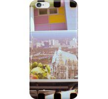 Vienna Truck sprocket holes iPhone Case/Skin
