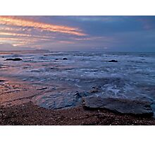 Earth, Air, Fire, Water Photographic Print