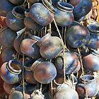Pots Galore by phil decocco