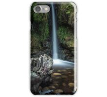 Hayburn Wyke, North Yorkshire iPhone Case/Skin