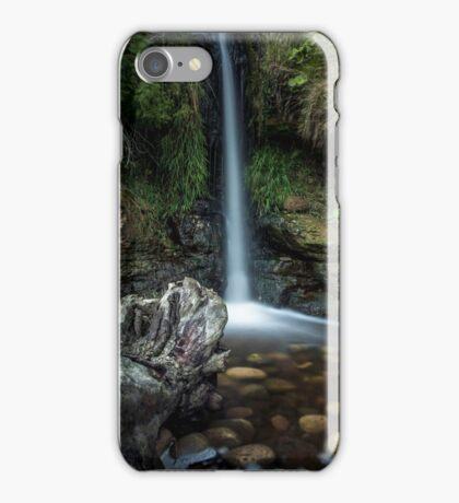 Hayburn Wyke, North Yorkshire iPhone Case/Skin