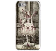 Broken Hearted... iPhone Case/Skin