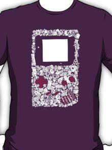 Nintendo Gameboy T-Shirt
