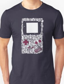 Nintendo Gameboy T-Shirt