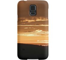 Grainan Gold Donegal Ireland  Samsung Galaxy Case/Skin