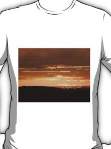 Grainan Gold Donegal Ireland  T-Shirt