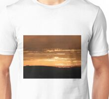 Grainan Gold Donegal Ireland  Unisex T-Shirt