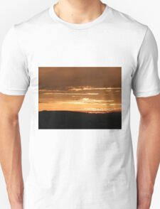 Grainan Gold Donegal Ireland  T-Shirt