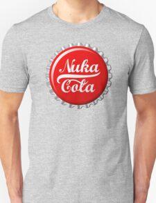 Nuke Cola Bottlecap T-Shirt