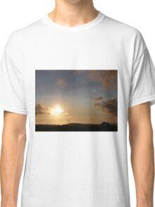 Grainin Dreams  Donegal Ireland Classic T-Shirt