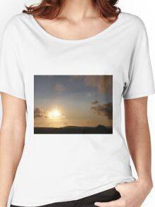 Grainin Dreams  Donegal Ireland Women's Relaxed Fit T-Shirt