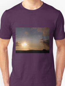 Grainin Dreams  Donegal Ireland Unisex T-Shirt