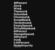 450.04% Robot Unisex T-Shirt