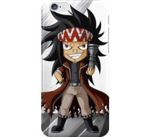 Iron Dragon Slayer iPhone Case/Skin