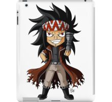 Iron Dragon Slayer iPad Case/Skin