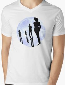 Hunter X Hunter Silhouettes T-Shirt